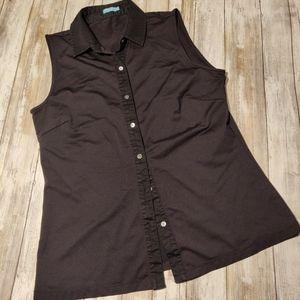 J. McLaughlin blouse
